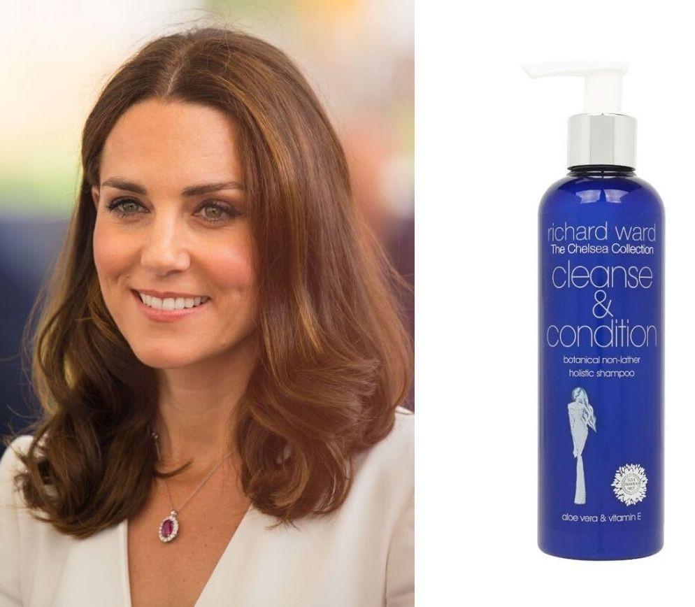 跟Kate Middleton 2大美肌護髮原則002