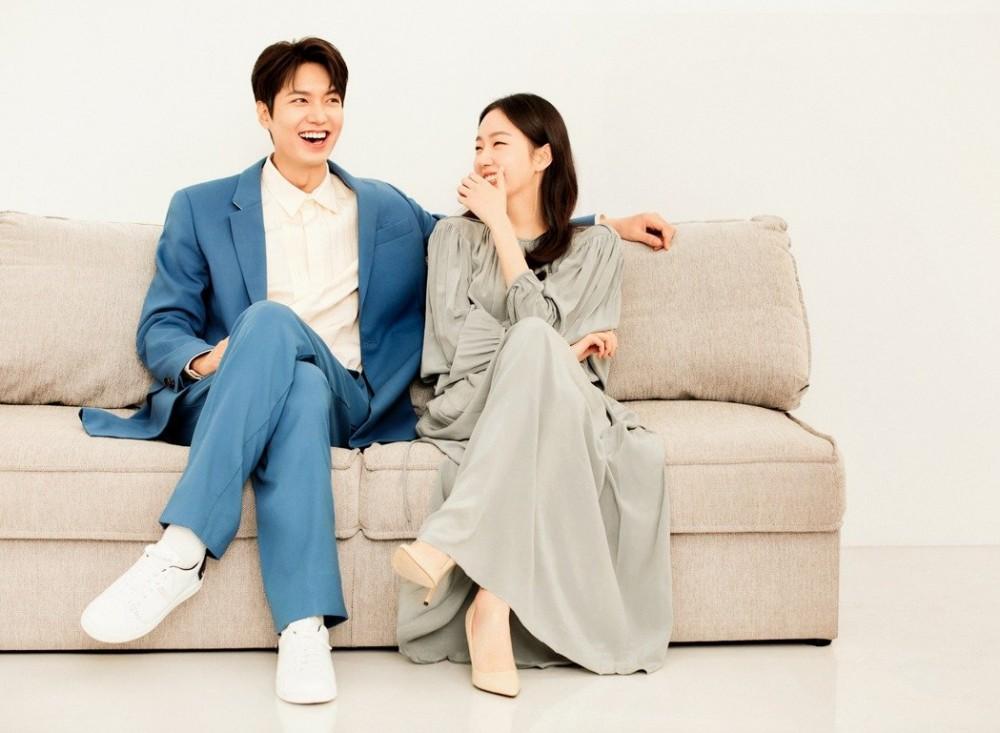 金高銀的演技逆襲!為何沒有精緻臉孔卻是孔劉和李敏鎬最想合作的演員?