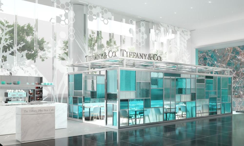 Tiffany & Co.宣佈邀請易烊千璽擔任代言人!他能否成為品牌和Z世代的溝通橋樑?