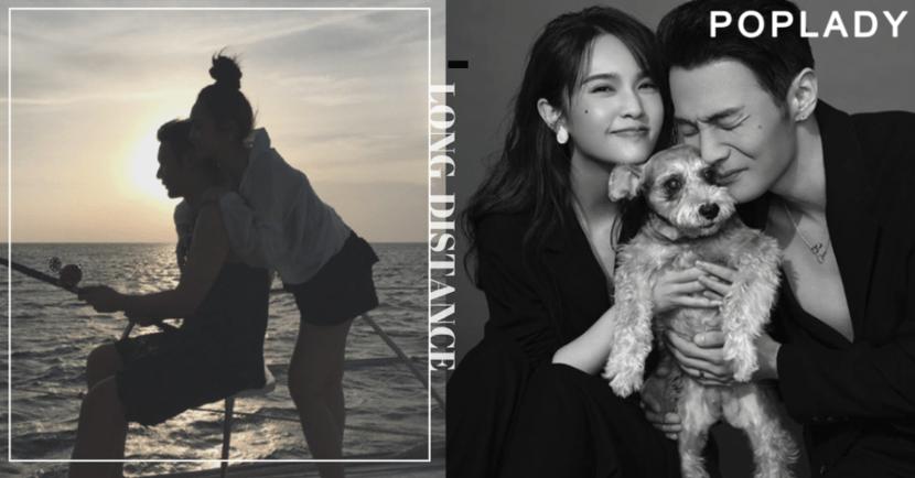 【異地戀】有一種安全感叫:楊丞琳與李榮浩 被喻為最舒服的戀愛方式