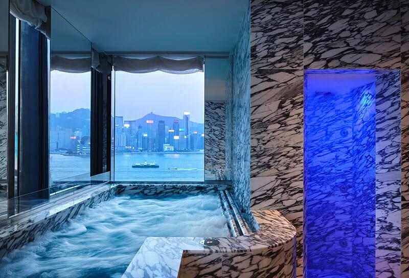 Rosewood HK
