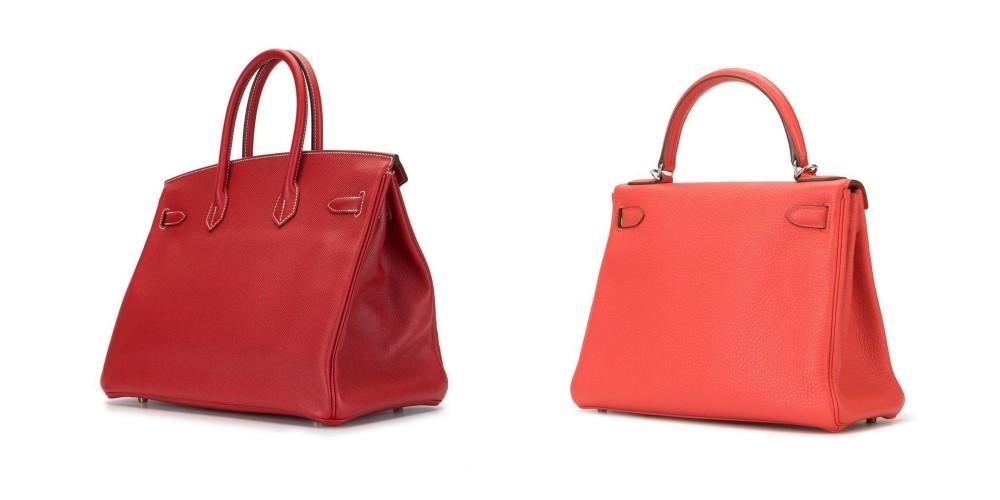 分辦Hermès Kelly、Birkin Bag002