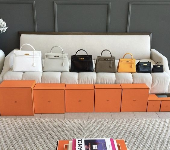 分辦Hermès Kelly、Birkin Bag003