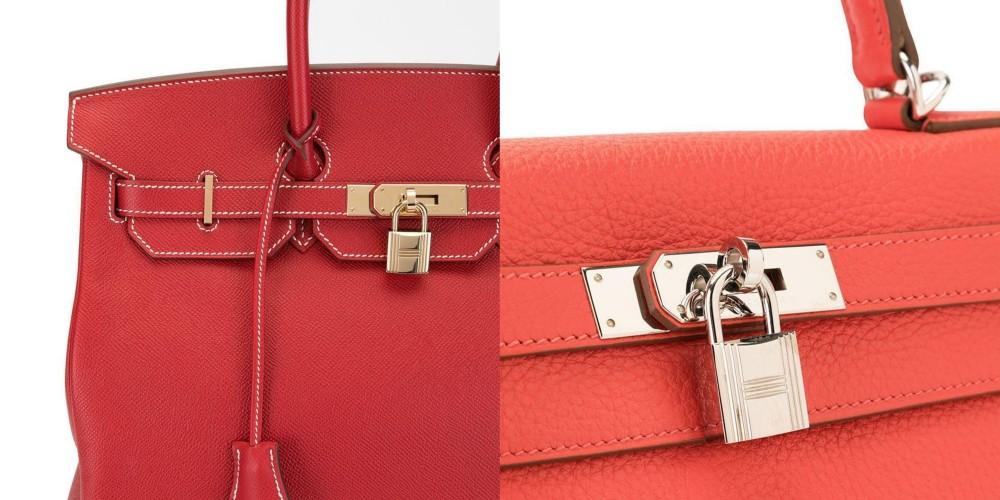 分辦Hermès Kelly、Birkin Bag004