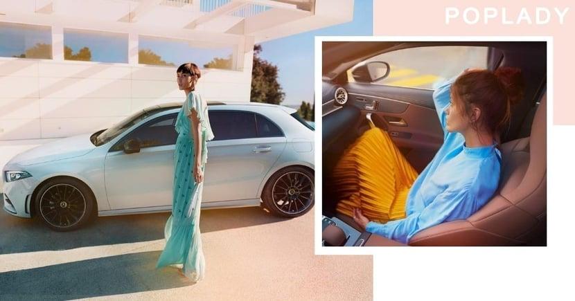 【女士入門車款】推薦6款好看又好開的車款 給不同性格的女車主