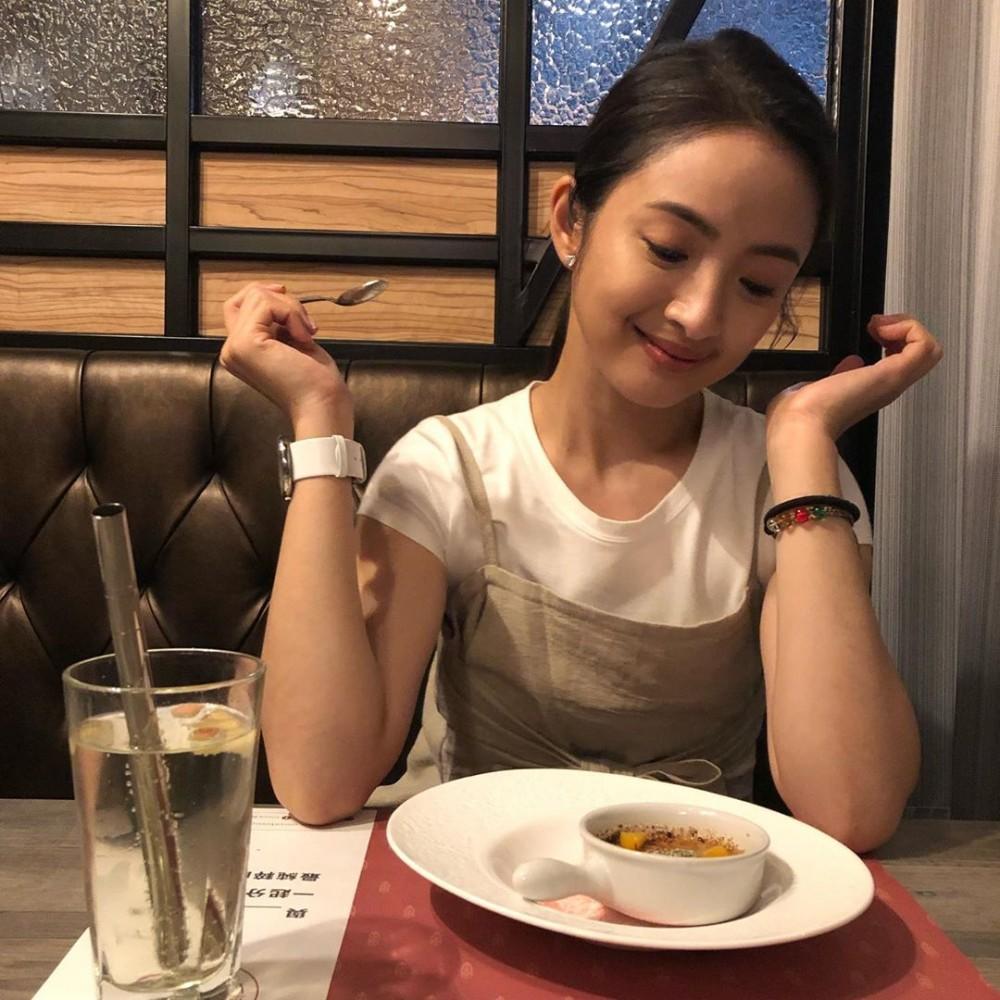 林依晨宣佈暫退娛圈3
