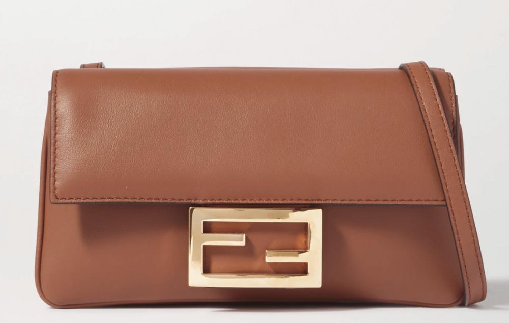 每一個FENDI袋都能成為經典 5款最值得入手高質感減價款式!-12