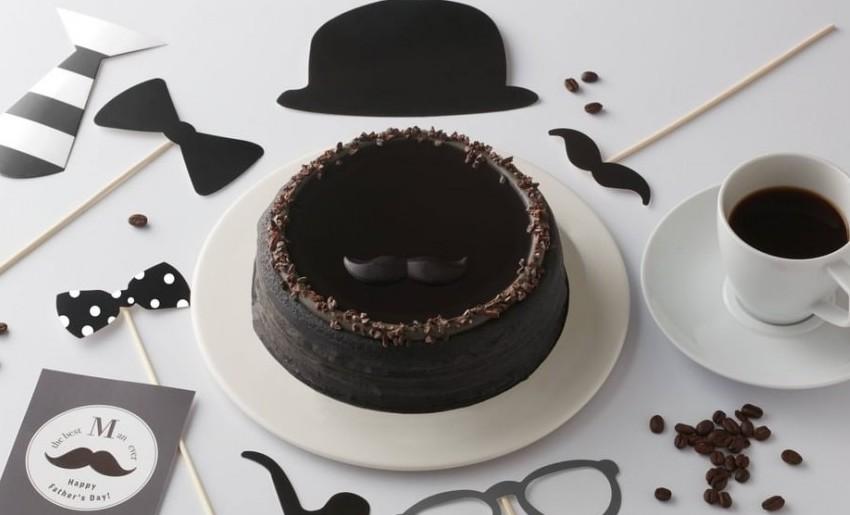 每款最黑的甜品充滿神秘感4