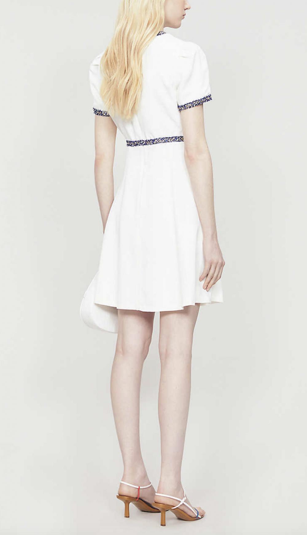 法式優雅連身裙款Selfridges減至半價1