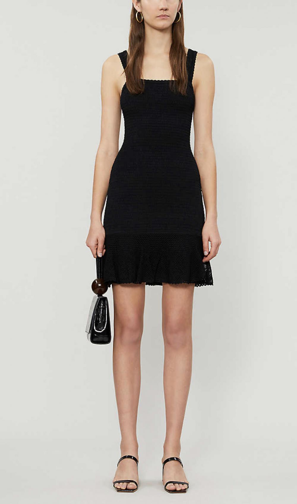 法式優雅連身裙款Selfridges減至半價10