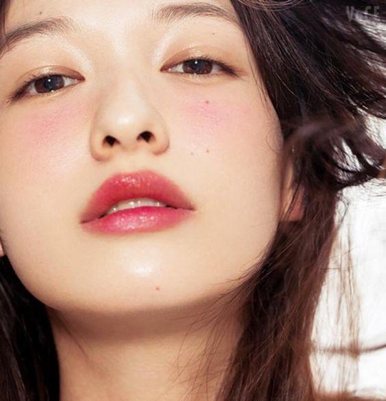 減齡微調4個化妝習慣2