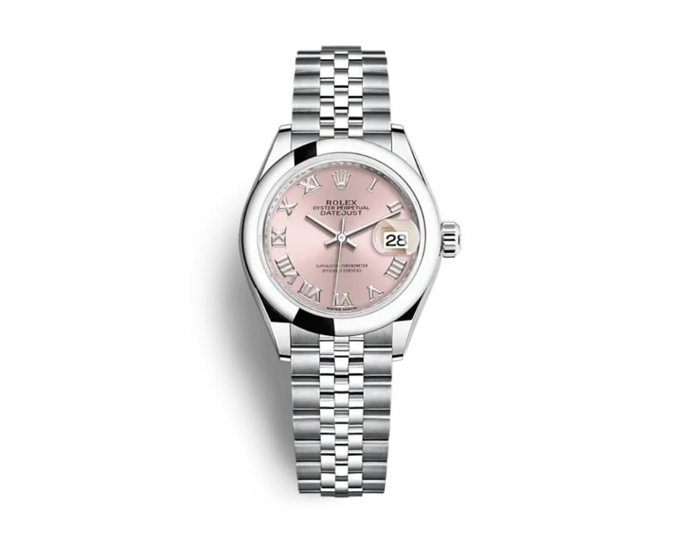 、Rolex新手必需知道用語 推介7款入門級女裝錶款