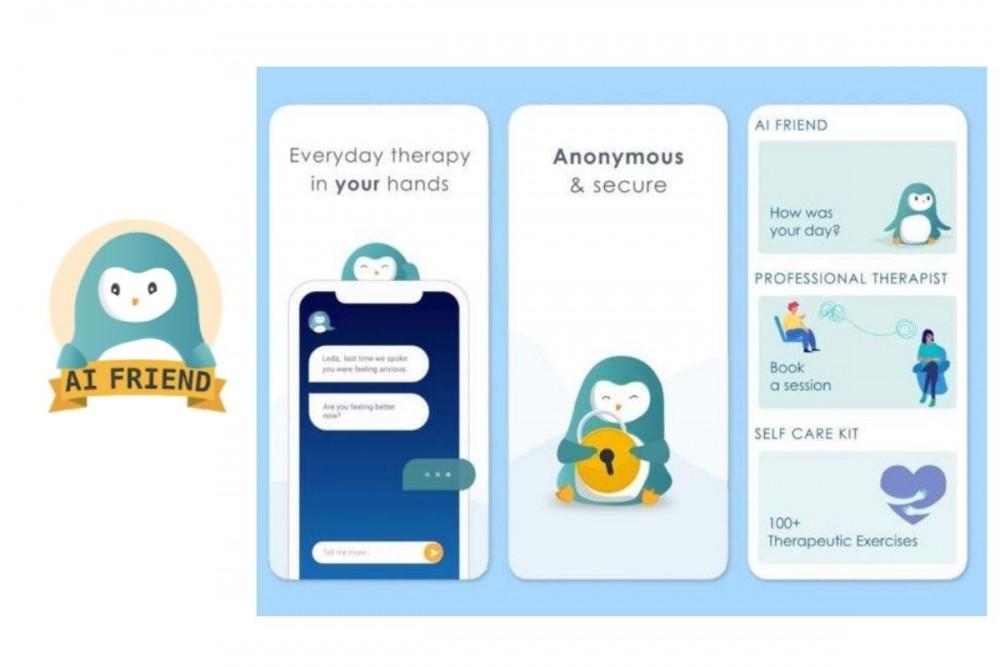 5個紓解壓力的手機App22
