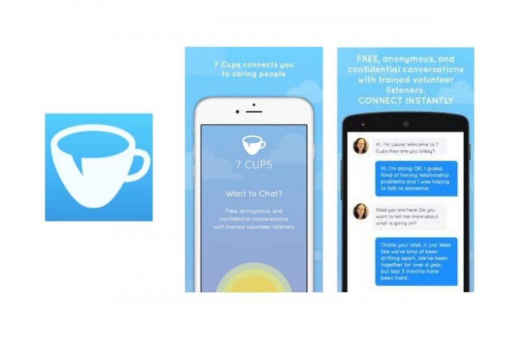 5個紓解壓力的手機App44