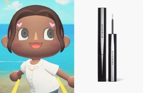 Givenchy Beauty成為首個進軍遊戲品牌7