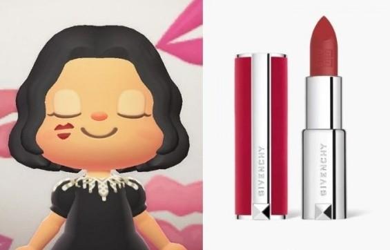 Givenchy Beauty成為首個進軍遊戲品牌8