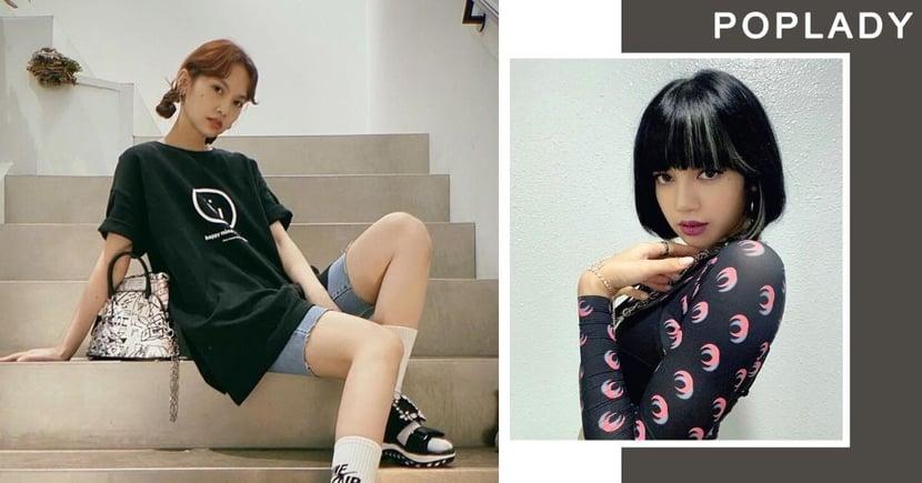 【2020髮型趨勢】跟楊丞琳、Lisa減齡髮型即時逆齡又瘦面