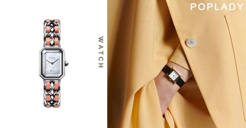 【踏入30歲該戴甚麼表?】Rolex以外 最想擁有的入門級名牌手表