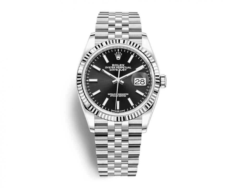 Rolex新手必需知道用語  推介7款入門級女裝錶款002