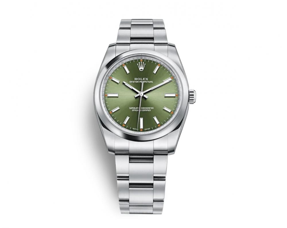 Rolex新手必需知道用語 推介7款入門級女裝錶款003