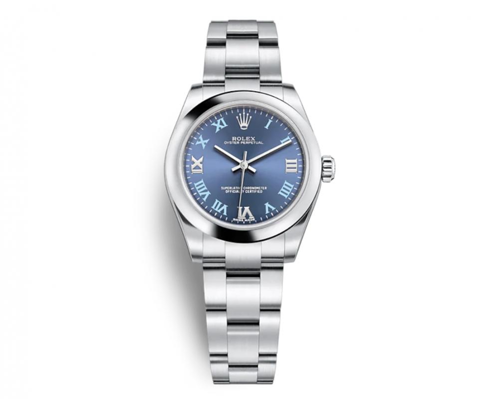 Rolex新手必需知道用語 推介7款入門級女裝錶款004