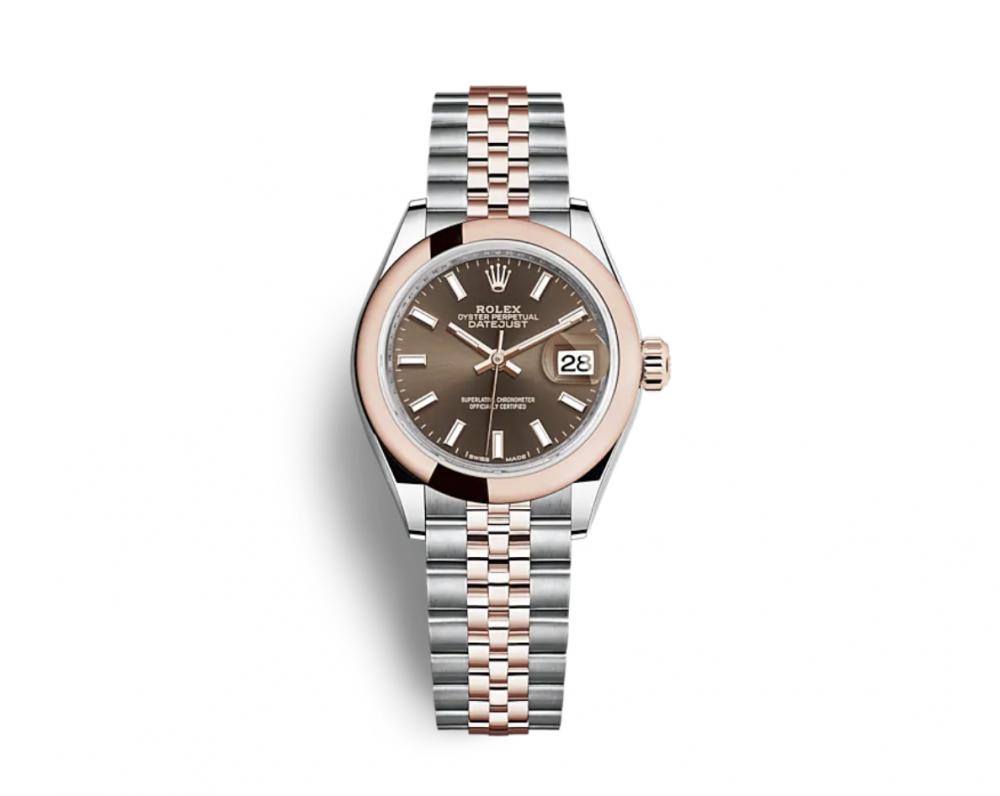Rolex新手必需知道用語 推介7款入門級女裝錶款006