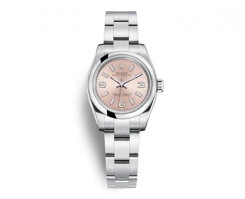 Rolex新手必需知道用語 推介7款入門級女裝錶款008