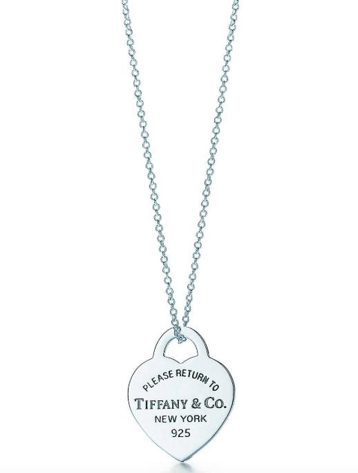 Tiffany必入經典款2