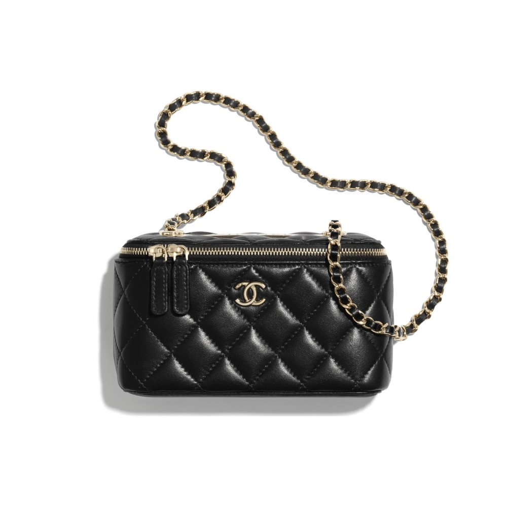 Chanel classic box with chain HKD 15,200