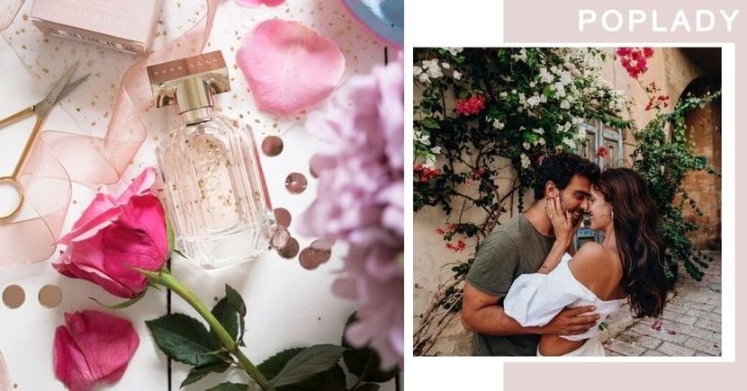 【七夕情人節禮物】七夕禮物推薦!溫暖乾淨的5款玫瑰香水助你表達愛意!