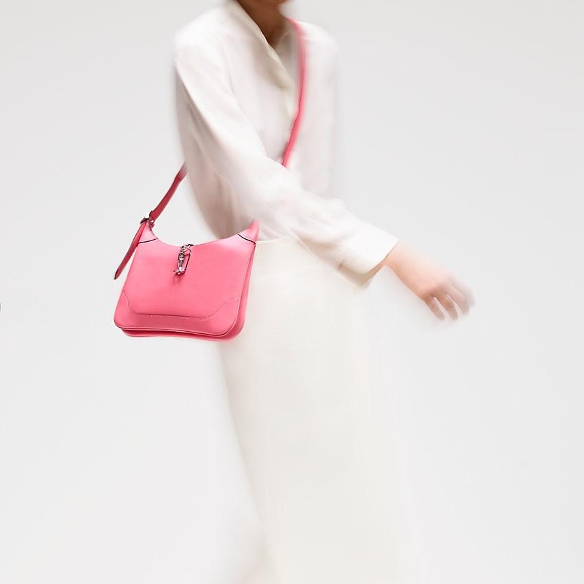 本季大熱關鍵色調  Pink Lemonade粉紅手袋清單