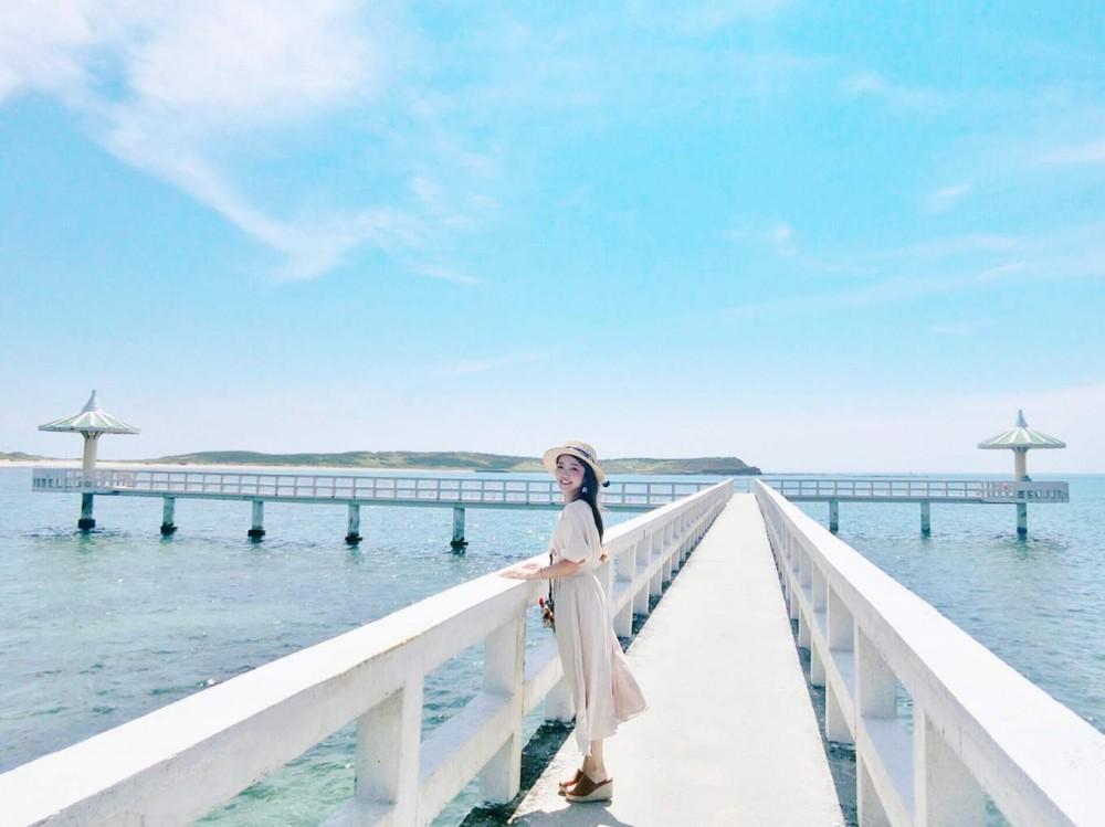 盤點【台灣】5大離島最美打卡景點