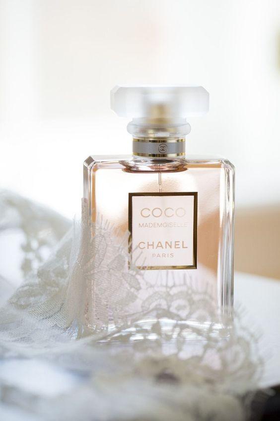 細數5大CHANEL經典人氣香水