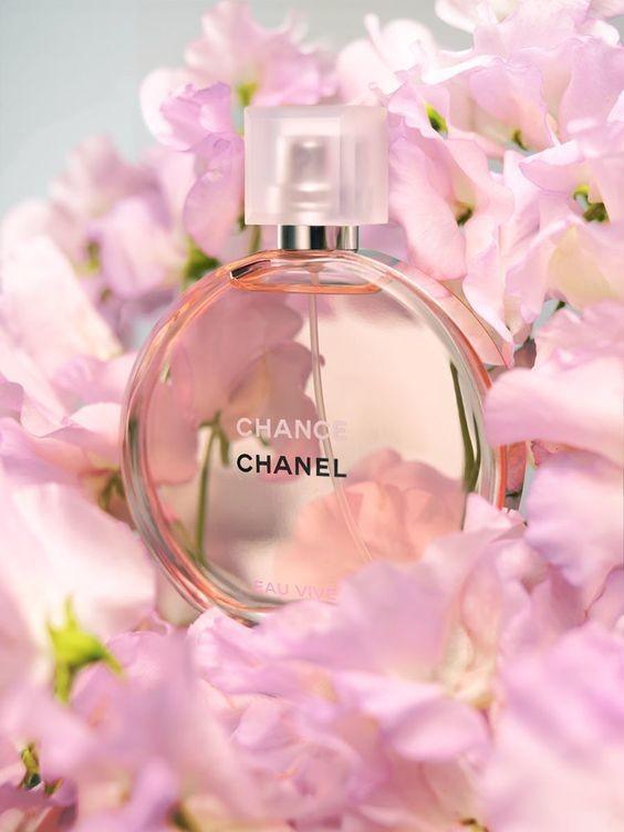 細數5大CHANEL經典人氣香水1