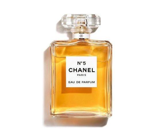細數5大CHANEL經典人氣香水5
