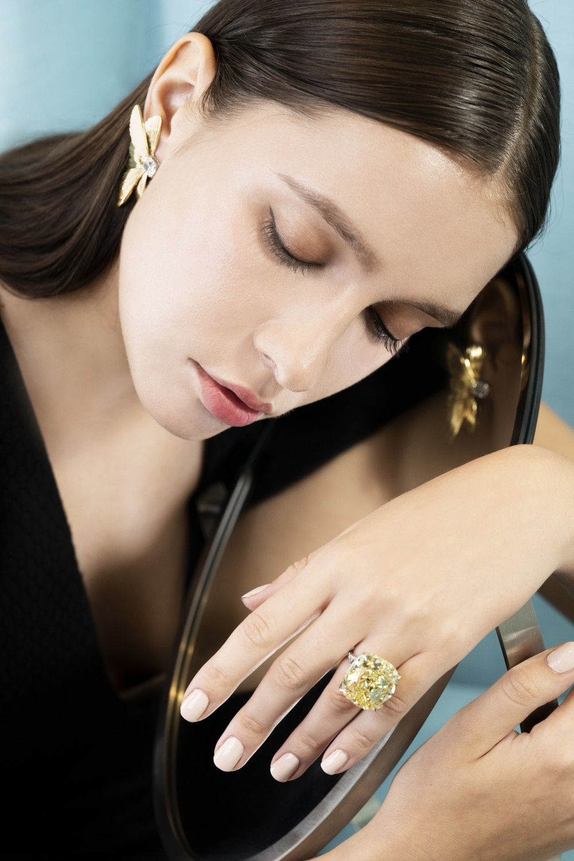 近賞「Tiffany Jewel Box」 珍稀罕有的瑰麗寶石003