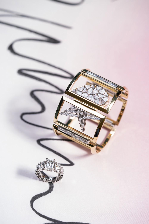 近賞「Tiffany Jewel Box」 珍稀罕有的瑰麗寶石