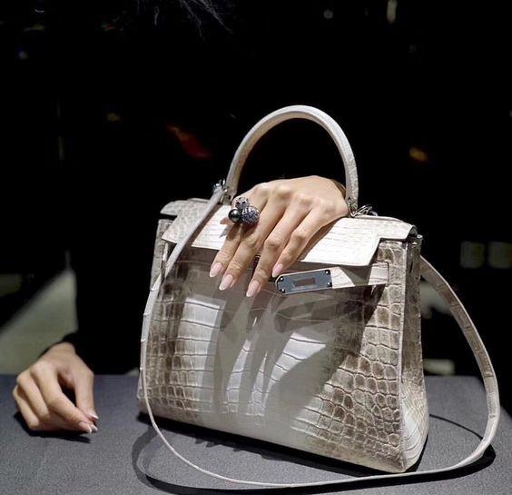 闊太圈投資首位 解構被視為「聖杯」的愛馬仕喜馬拉雅手袋