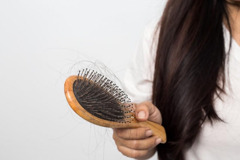 防止脫髮食物