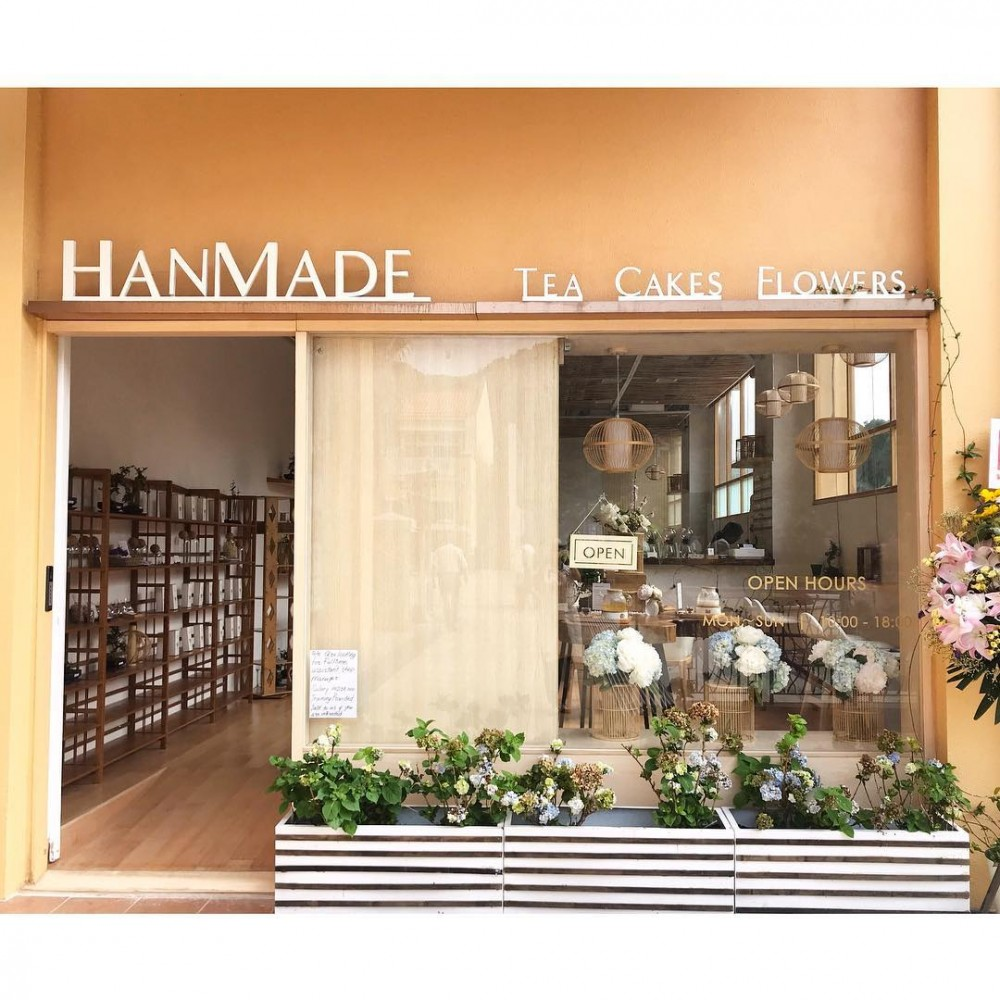IG@hanmade_teahouse