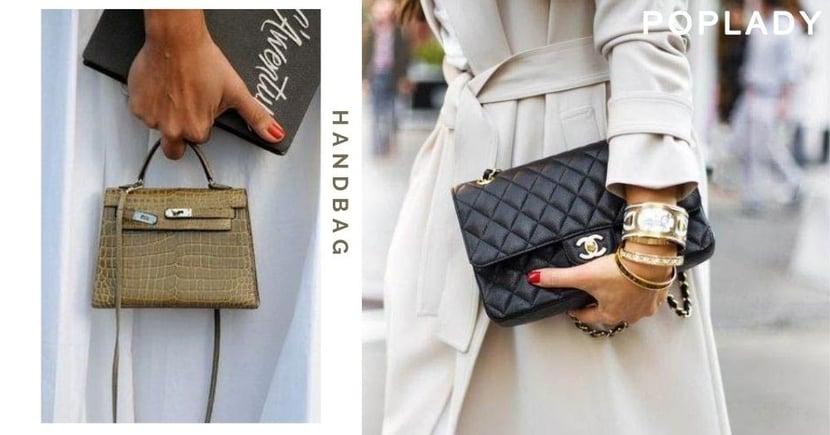 【二手市場保值款式!】比「藍籌」更吸引 6個最值得投資的名牌經典手袋