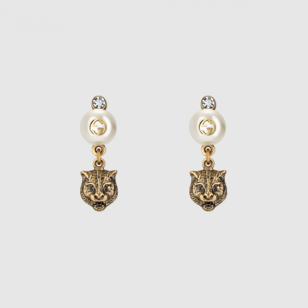 Chanel、Dior等11款珍珠耳環推薦  不止顯白還能輕鬆添上優雅氣質