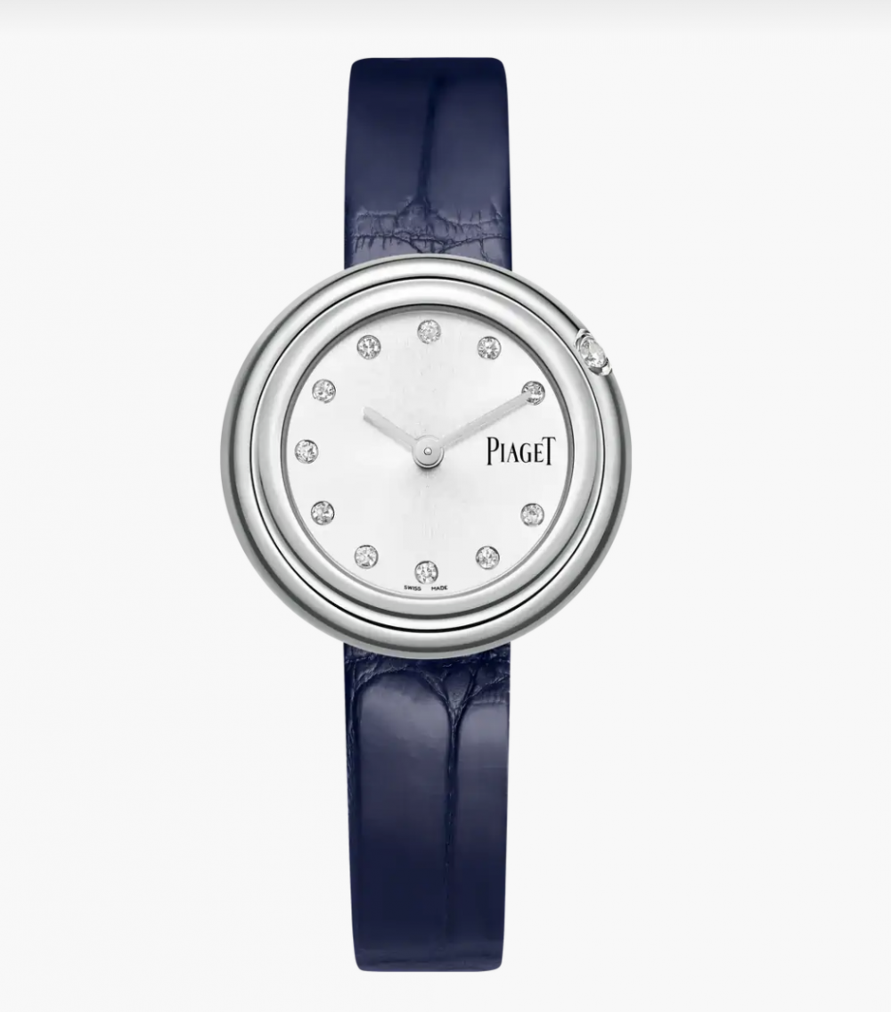 Chanel J12以外 30歲女生不能不認識的13個名牌腕表品牌及入門款式