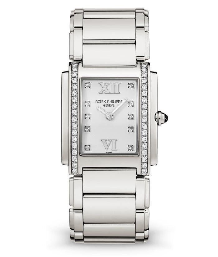 Chanel J12以外 30歲女生不能不認識的13個名牌腕表品牌及入門款式12
