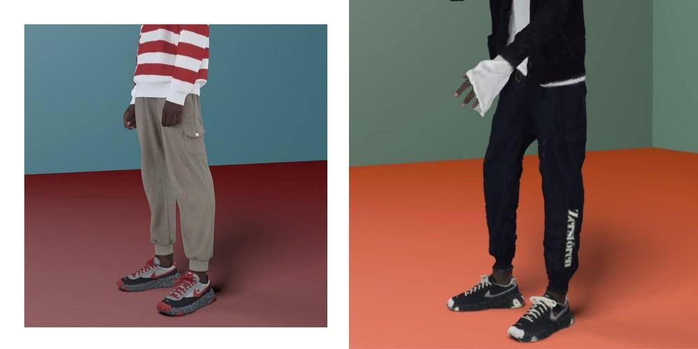 Nike下半年注目之聯乘球鞋 話題新作必掀熱潮
