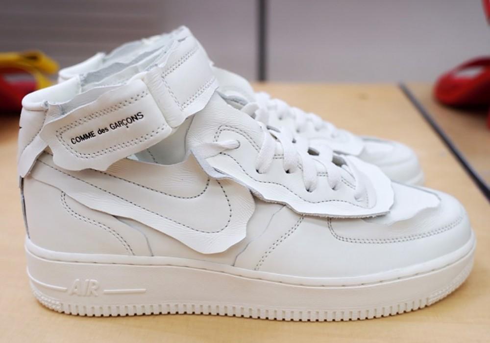 Nike下半年注目之聯乘球鞋 話題新作必掀熱潮010