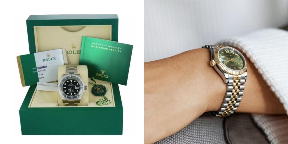 Rolex新手必需知道用語 推介7款入門級女裝錶款001 副本