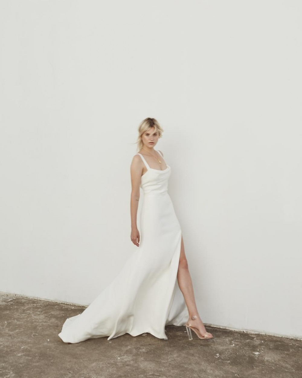 Prea James Bridal