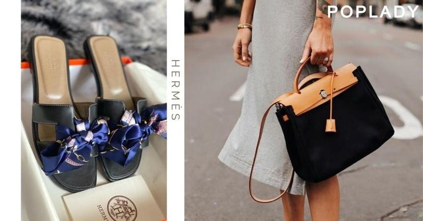 【愛馬仕Top 5入門精選】不單止手袋 這5件是Hermès迷不能沒有的經典單品!