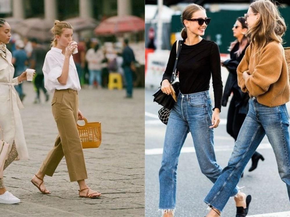 【法式穿搭】秋冬換季 不費力穿出法國女人低調隨性氣質